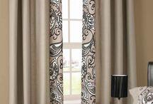 Diseños de cortina