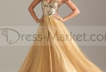 Lovely dresses / Looking and feeling exquisite...like every lady should feel