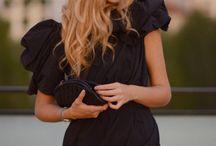 Black! / by ANTALO