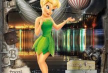 Tinker Bell -Disney