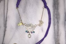 Wendy's jewelry designs / Here are some beautiful designs created by our firm's Managing Shareholder Wendy Newman Glantz