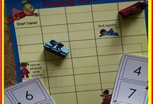 Addition Strategies / Addition strategy games and activities... doubles, doubles plus one, doubles minus one, making ten, and more!