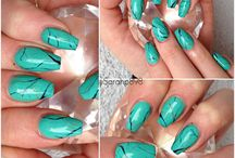 Beauty / Nails & body