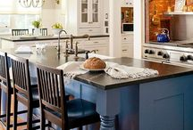 Kitchens / We can build your dream kitchen