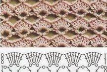 tejido patrones