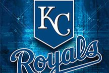 Kansas City Royals / Pins & Images all about my favorite mlb team