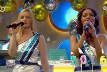 ABBA BORN AGAIN - MP3 songs / our latest studio sound mp3