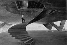 Architecture / by Kitti Zita Kovács