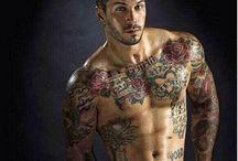 Tattoed Hotties