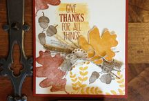 for all things stampin up