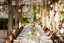 Wedding lakodalom-asztal