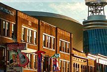 Planning Nashville