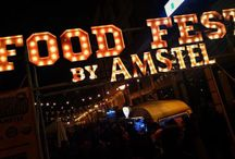 Magda Food Truck Fest / Street food , music and fun