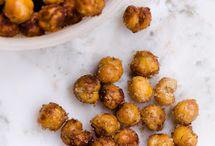 Snacks / by Beth Harrell