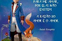 saint Exupéry