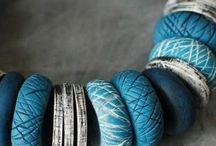 Polymer clay Jewellery tutorials