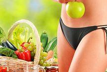Diéta / Aktuális diéták