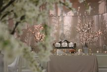 Asian Weddings / Beautiful Asian Wedding décor created by Chillie Breeze. Contact us to style your wedding.
