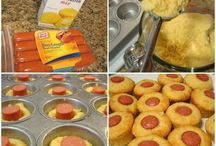 Branna food ideas