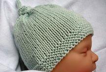 Cepicka pro kojence