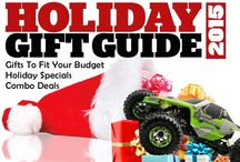 Deals of the Day! / Save on top brands like Traxxas, Losi, HPI and much more!