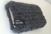 Made By ROWS / My brand :)
