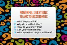 Professional Teacher developement