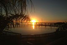 Galveston Views / Enjoy our view of Galveston!