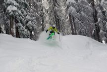 Great Reads / Articles featuring Wolf Creek Ski Area / by Wolf Creek Ski Area
