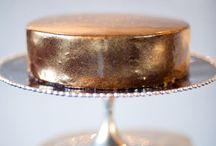 Gold Inspired Details