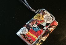 CustomCollage Creations / Custom designed collage items. Product range includes Marvel Comic shoes, phone/iPad cases, purse and much more.   Contact hayleydillon@hotmail.com for more details