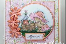 LOTV - Gardening / You are very welcome to repin any of the cards on our boards. Please do not repin any plain LOTV stamped images you may come across that do not have a watermark as it breaches our copyright. many thanks x / by Lili of the Valley Ltd