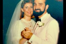 My Wedding / My Wedding Photos 4th January 1986