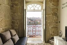Room with a view / Quartos com vistas inspiradoras