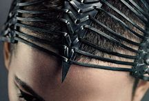 Crazy-ass Headpieces