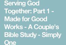 Couples / Studies