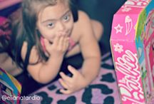 When My Daughter Plays with Barbie #BarbieProject
