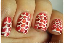 Nails - Easy Outlines