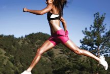 My Fitness Inspirations! / by Lisa Block