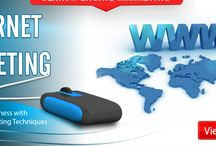 Internet Marketing / Internet marketing is also know as online marketing, which refers to advertising and marketing efforts that use the Web and email to drive direct sales via electronic commerce, in addition to sales leads from Web sites or emails.