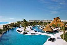Dreams Secret Vacation / Resorts