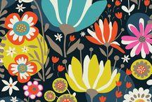 Patterns / by Eric Erickson