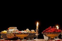 Persian Traditions << Yalda night, New year, Tea, Art & more...... >> / 5 pin Limit for this board Thank you! / by ~*  Massie B ~*