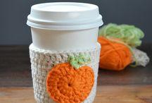 Fall Crochet Inspiration