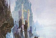 Tolkien arts