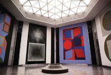 Architektura / umění