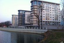 Продажа квартиры и участков в Калининграде.