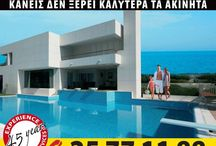 Vilanos Real Estate Agents LTD / Our company, Vilanos Real Estate Agents LTD, was founded in 1969 by Mr. Chrysanthos Petrou in Limassol and since then it has been active in the Real Estate sector with a continuous upward trend.