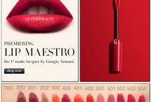 °.♡ Makeup List ♡.°