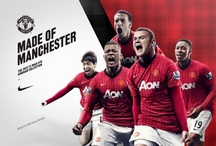 Manchester United <3
